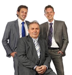 Agence Vic Puraye Sr. & Jr. et Alex Schommer